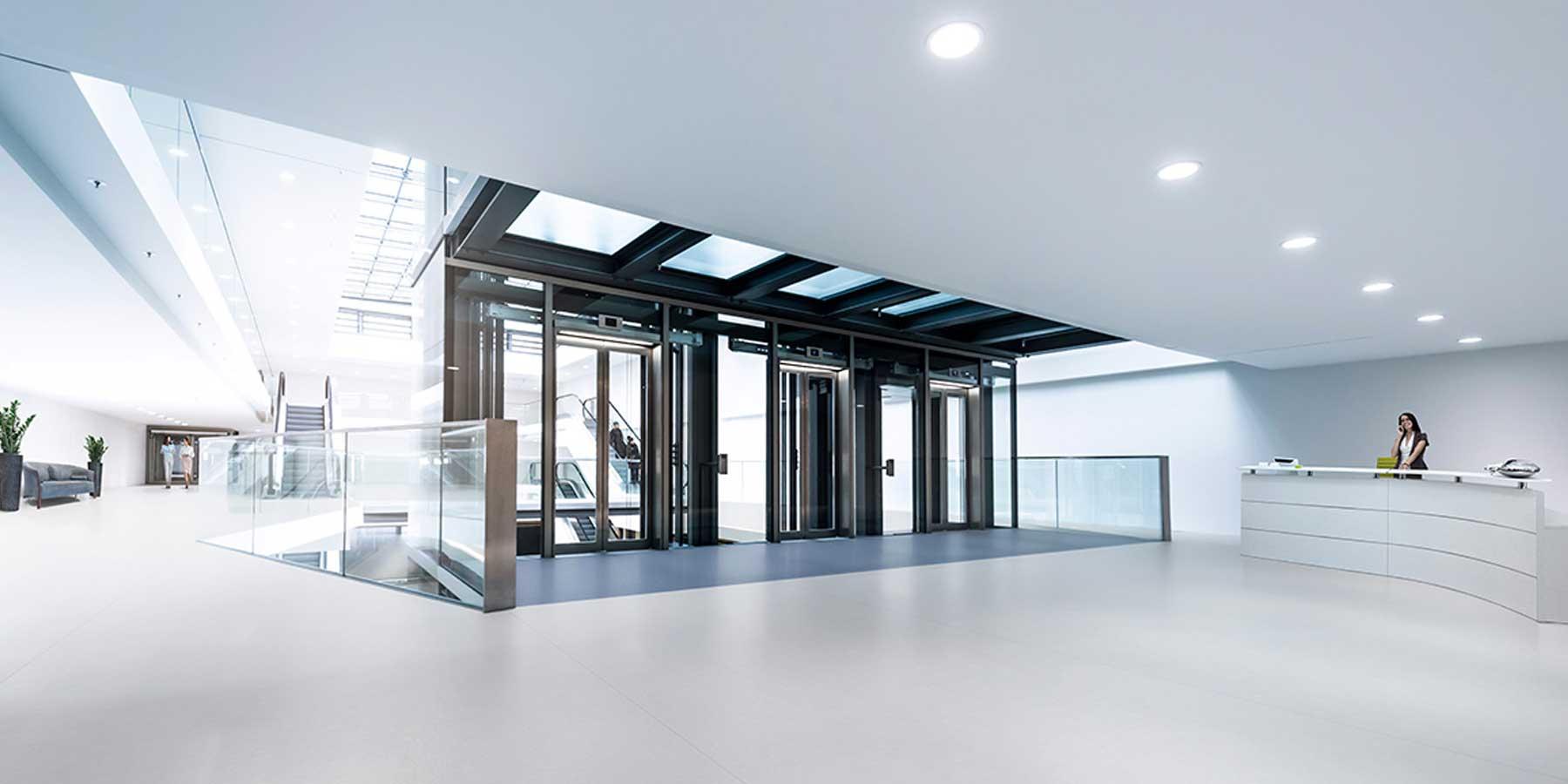 Commercial Entrance Mats from Phoenix Flooring Contractors
